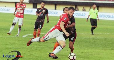 Tes Medis Tentukan Nasib Eks Pemain Manchester City Di Bali United-Indonesia