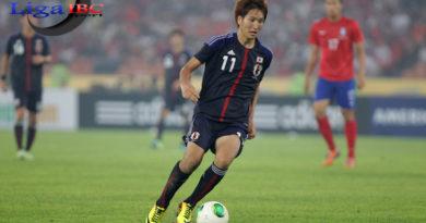 Pemain Terbaik Asia Pekan Ini: Genki Haraguchi JAPAN