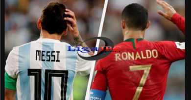 Piala Dunia Bukan Takdir Lionel Messi & Cristiano Ronaldo