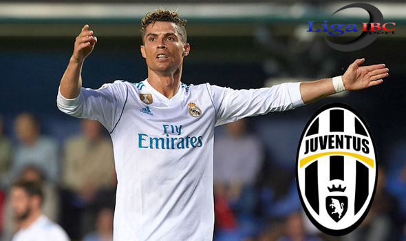 Transfer Cristiano Ronaldo Ke Juventus