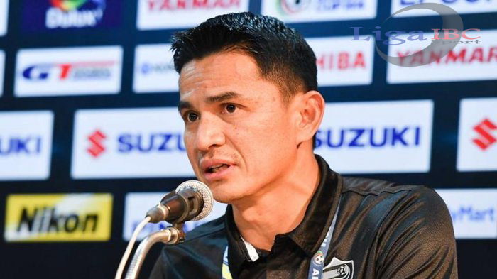 Pelatih Timnas Thailand U-19 Harap Pemainnya Lebih Percaya Diri