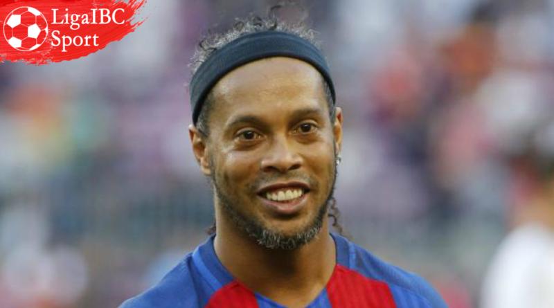 Ronaldinho Terlibat Sengketa Dengan Pemerintahan brasil