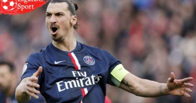 AC Milan Akan Kontrak Zlatan Ibrahimovic