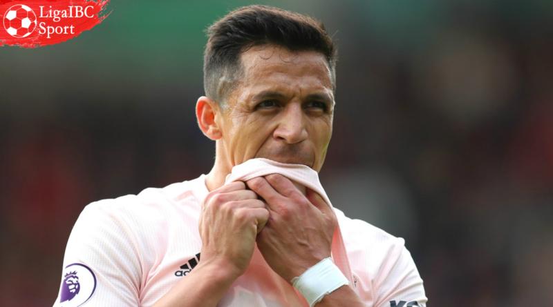 Manchester United Akan Menjual Alexis Sanchez