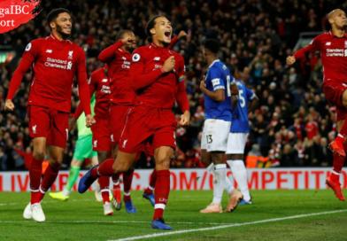 Awal Yang Baik Bagi Liverpool