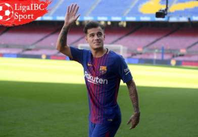 Philippe Coutinho Diminta Bersabar